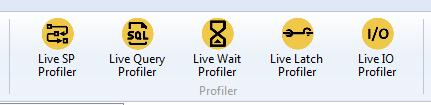 5 Live Profiler tools